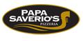 Papa Saverio's Menu
