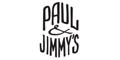 Paul & Jimmy's Menu