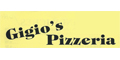 Gigio's Pizzeria menu and coupons