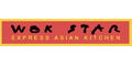 Wok Star Express Asian Kitchen menu and coupons