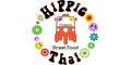 Hippie Thai Street Food Menu
