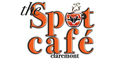The Spot Cafe Menu