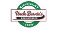 Uncle Bernie's Delicatessen menu and coupons