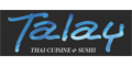 Talay Sushi & Thai Cuisine menu and coupons