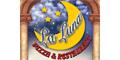 La Luna Pizza Restaurant Menu