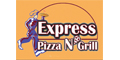 Express Pizza menu and coupons