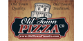 Old Town Pizza Co Menu