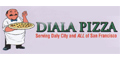 Diala Pizza menu and coupons