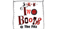 Two Boots menu and coupons