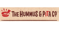 Hummus & Pita Co menu and coupons