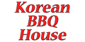 Korean BBQ House Menu