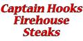 Captain Hooks/Firehouse Steak & Lemonade (Roosevelt & Ashland) Menu