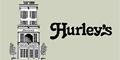 Hurley's Saloon Menu