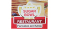 Sugar Bowl menu and coupons