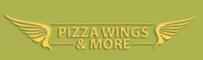 Pizza Wings & More Menu