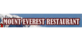 Mount Everest Restaurant Menu