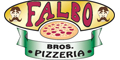 Falbo Bros. Pizzeria menu and coupons