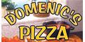 Domenic's Pizzeria Menu