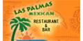 Las Palmas menu and coupons