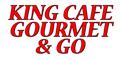 King Cafe Gourmet & Go Menu