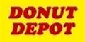 The Donut Depot Menu