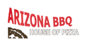 Arizona BBQ House of Pizza menu and coupons