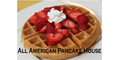 All American Pancake House menu and coupons