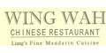 Wing Wah Chinese Restaurant menu and coupons