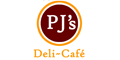 PJ's Deli & Cafe menu and coupons