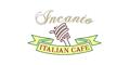 Incanto Italian Cafe Menu
