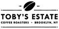 Toby's Estate Menu