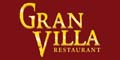 Gran Villa Menu