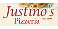 Justino's Pizzeria 10th Ave Menu
