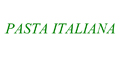 Pasta Italiana menu and coupons