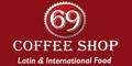 69 Coffee Shop Menu