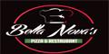Bella Nova's Pizzeria & Restaurant Menu