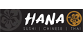 Hana Restaurant menu and coupons
