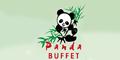 Panda Buffet Menu