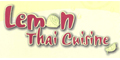 Lemon Thai Cuisine menu and coupons