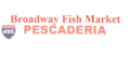 Broadway Fish Market menu and coupons