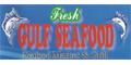 Fresh Gulf Seafood Menu