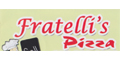 Fratelli's Pizza menu and coupons