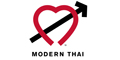 Modern Thai  menu and coupons