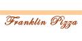 Franklin Pizza Menu