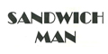 Sandwich Man menu and coupons