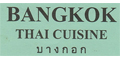 Bangkok Thai Cuisine menu and coupons