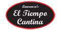 El Tiempo Cantina menu and coupons