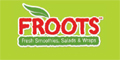 Froots menu and coupons
