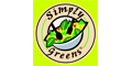 Simply Greens menu and coupons