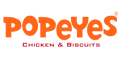 Popeye's Chicken & Biscuits menu and coupons